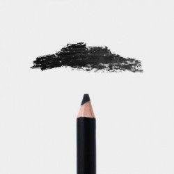 Lápiz de cejas negro
